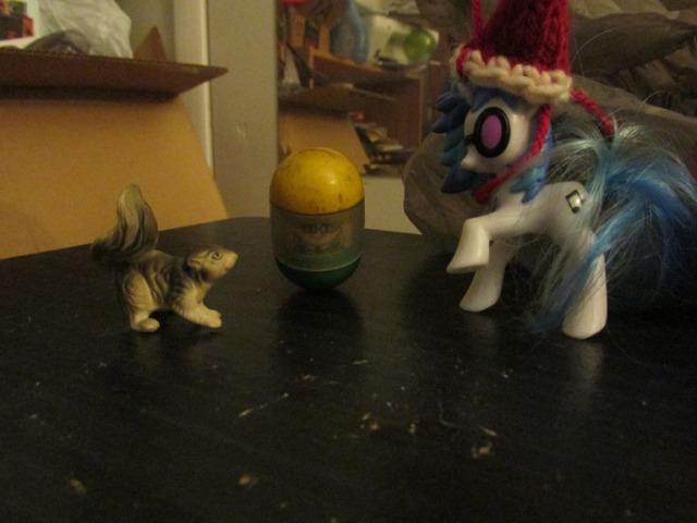 pony carol072