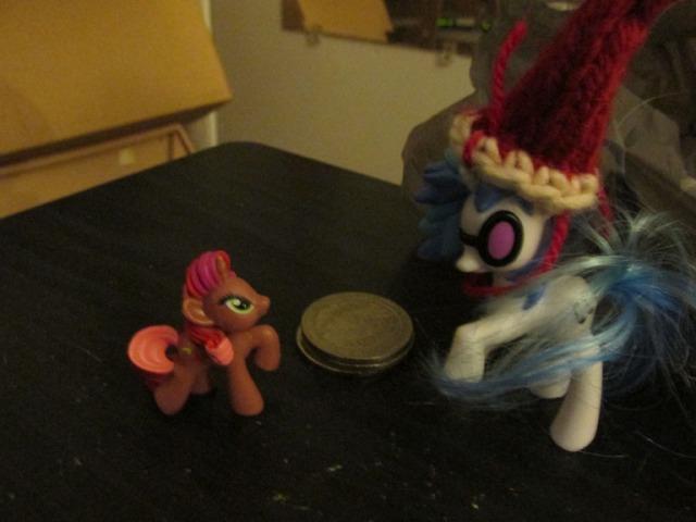 pony carol075