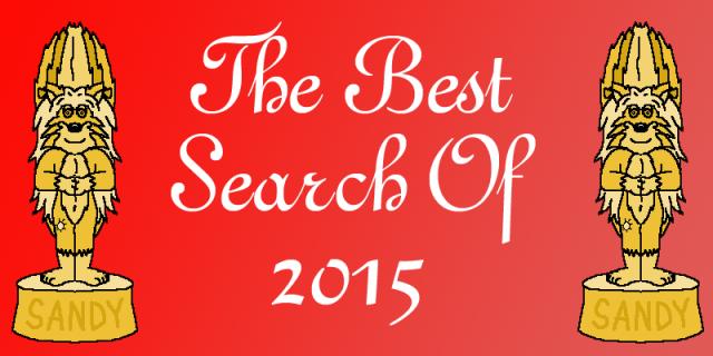 award best 2015