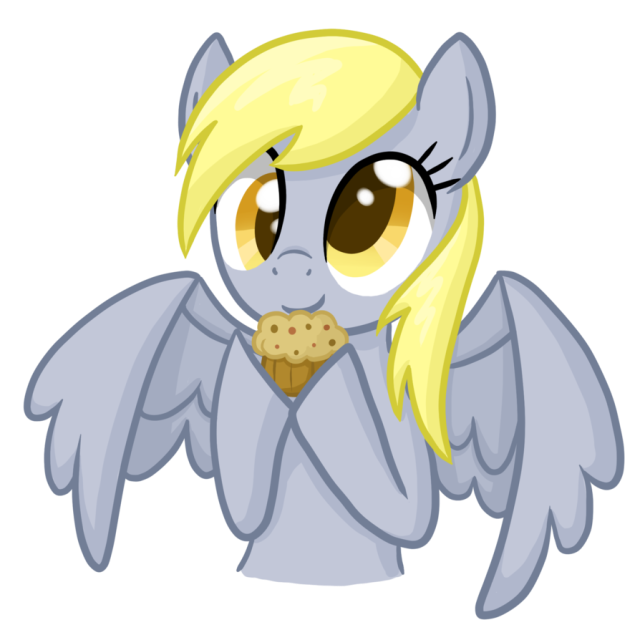 I can haz muffin?