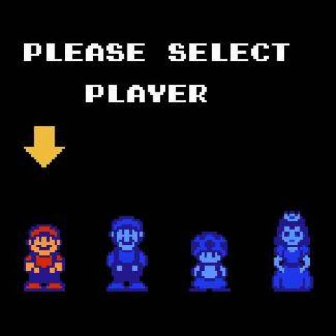 That's the short and stubby Mario his ex Pauline remembers...